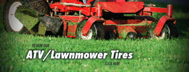 ATV/Lawnmower Tires