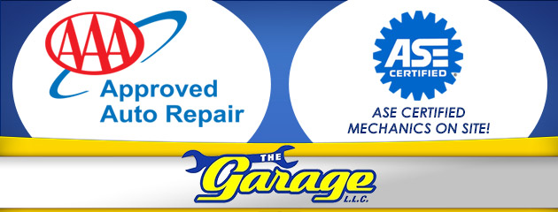 AAA Approved Dealer & ASE Certified Mechanics