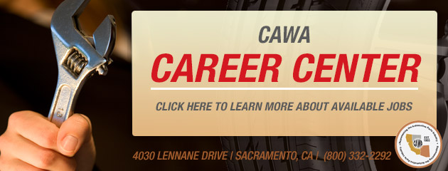 CAWA Career Center