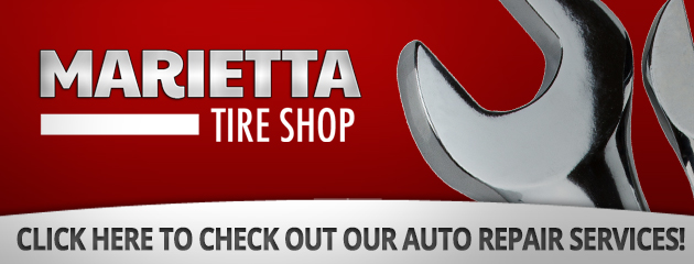 Check out our Auto Repair Services!
