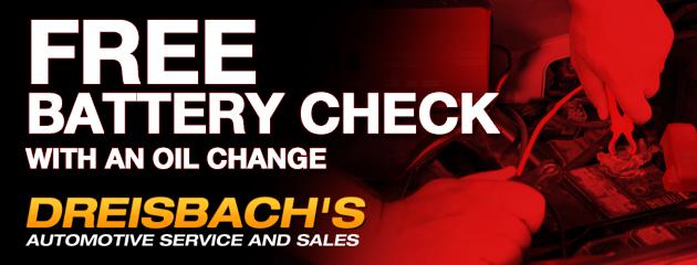 Dreisbach S Automotive Service And Sales Allentown Pa