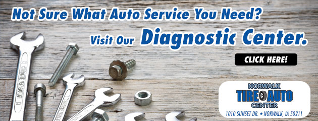 Visit Our Diagnostic Center.