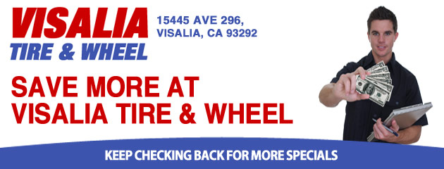 Visalia_Coupons Specials