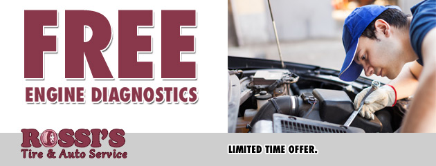 Free Engine Diagnoistics