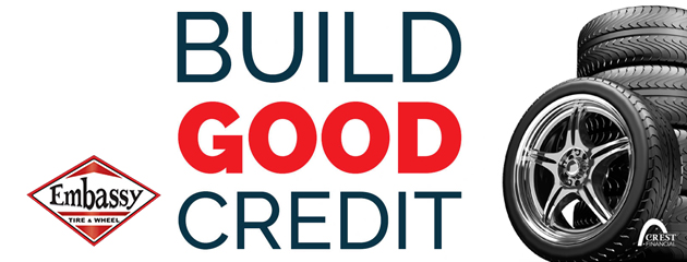 Build Good Credit