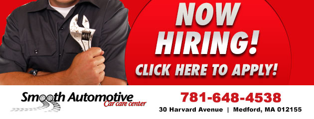 Now Hiring! Click here to apply!