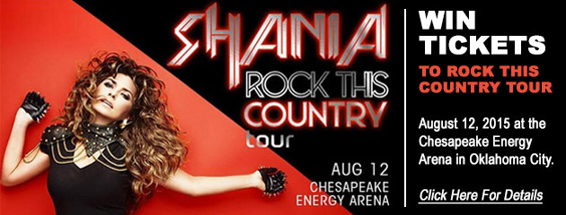 Win Rock This Country Tour Tickets