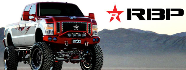 RDP Red Truck