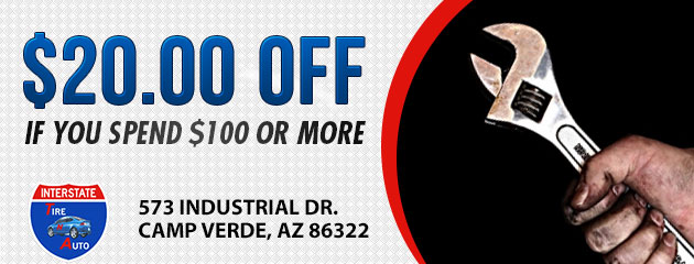 $20.00 Off $100.00 or more