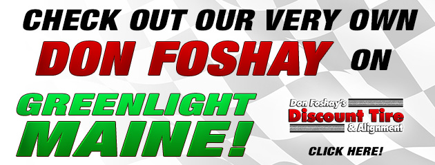 Don Foshay on Greenlight Maine!