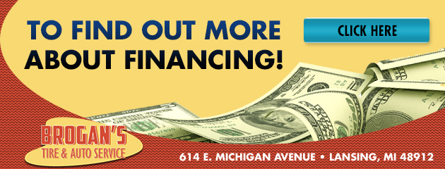 Click here to find out more about Financing!