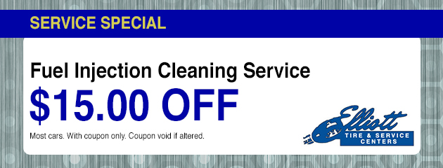 fuel injection cleaning service $15 Off