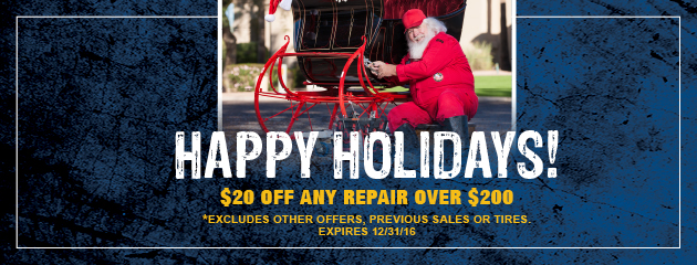 $20 Off Any Repair Over $200