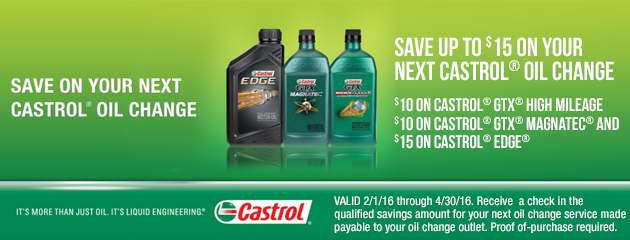 image regarding Castrol Oil Coupons Printable named Coupon codes for castrol engine oil : No cost discount coupons throughout postal ship