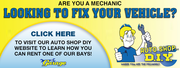Are you a mechanic looking to fix your vehicle?