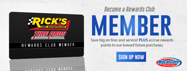 Rewards Card Member