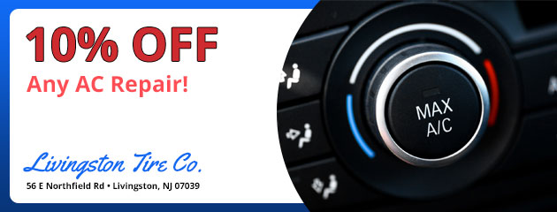 10% Off AC Repair