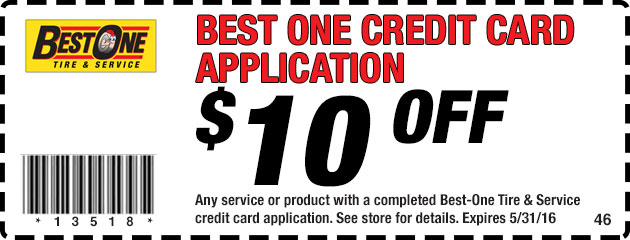 Best One Credit Card Application