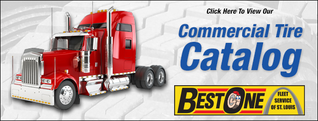 Commercial Tire Catalog