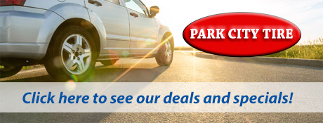 Park City Tire Savings