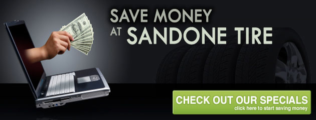 Sandone_Coupons Specials