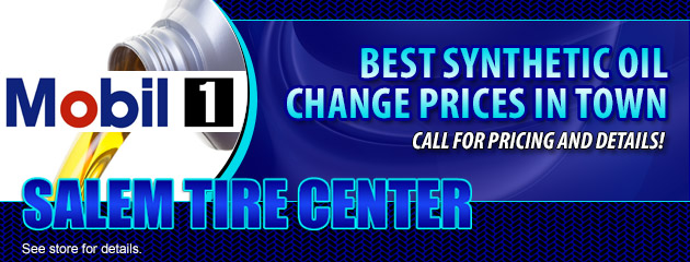 Best synthetic oil change prices in town! Call for pricing and details!