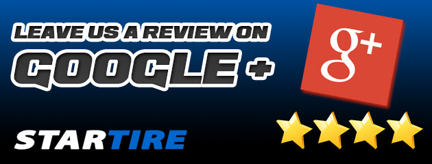 Star Tire Leave A Review