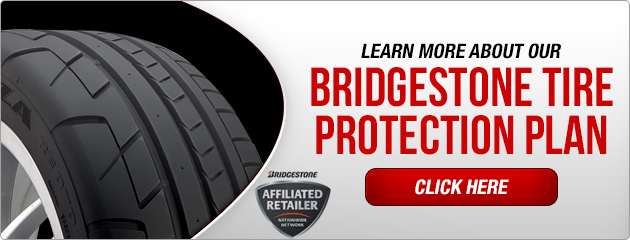 Bridgestone Tire Protection Plan