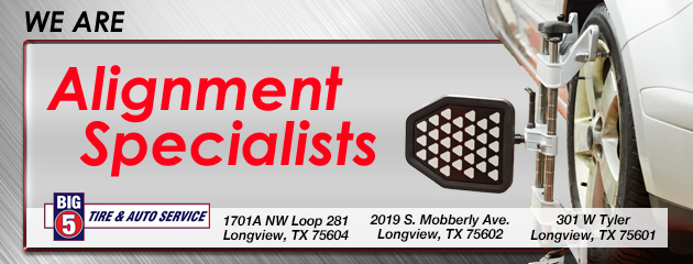 We Are Alignment Specialists