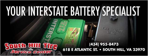 Interstate Battery Specialist