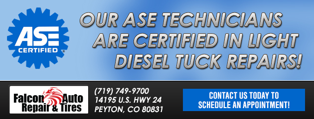 ASE Technicians - Schedule an appointment