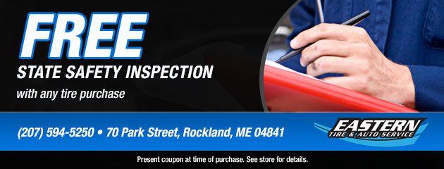 Free State Safety Inspection