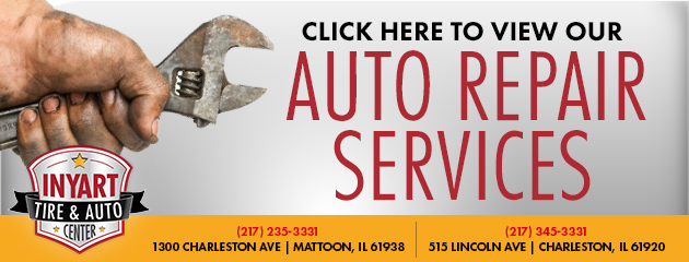 Click Here for Auto Repair Services