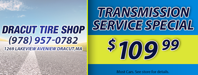 Transmission Service Special