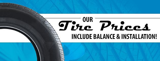 Tire World - Tire Prices