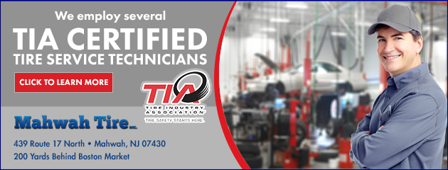 TIA Certified Employees