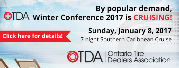 2017 Otda Winter Conference