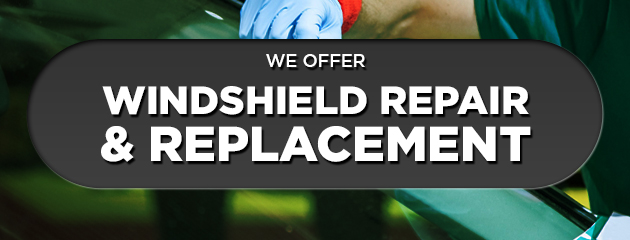Windshield Repair and Replacement