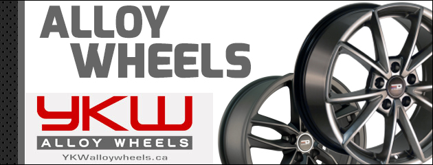 Orangeville Auto Care Alloy Wheels