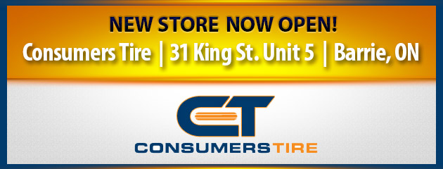 New Store Now Open!