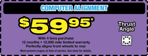Computer Alignment Special