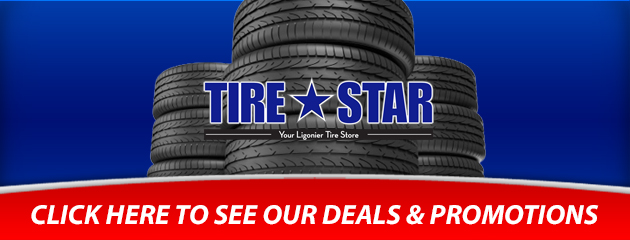 Tire Star Savings