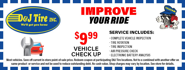 Improve Your Ride