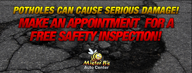Free Safety Inspection Special
