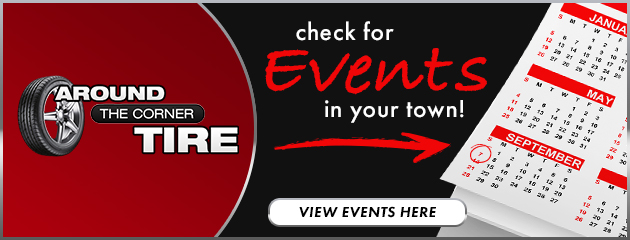 Events in Your Town
