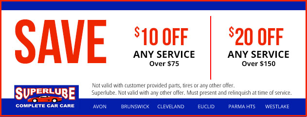 Save On Service