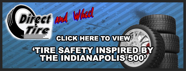 Direct Tire and Wheel Tire Safety Video