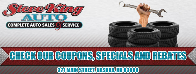 Steve King Auto Savings