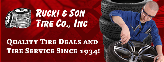 Rucki & Son Tire Co.