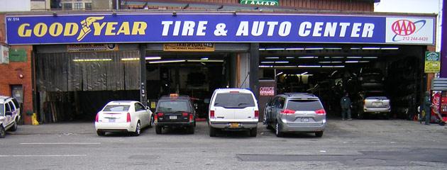 auto repair nyc auto repair shop nyc  towing  york city